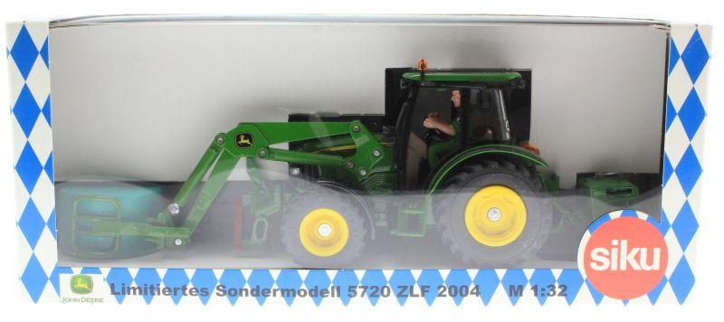 S2004 JD 5720 ZLF 2004