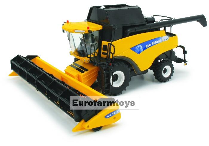 B42414 New Holland CR9080