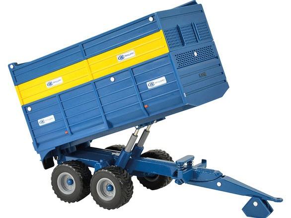 B43153 Kane trailer