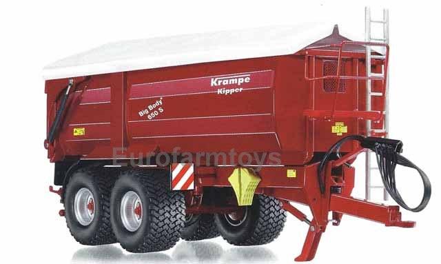 W77335 Krampe Big Body 650S