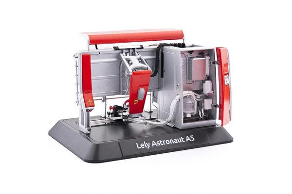 AT3200502 Lely Astronaut A5 melkrobot