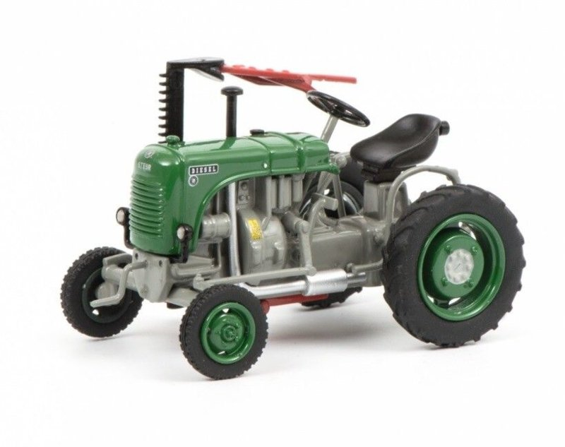 O09029 Steyr80 green