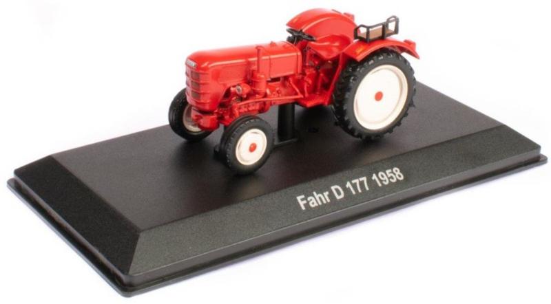 HL43 Fahr D177 1958