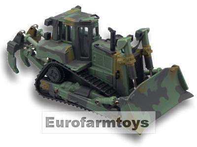 C55110 CAT D8R Bulldozer