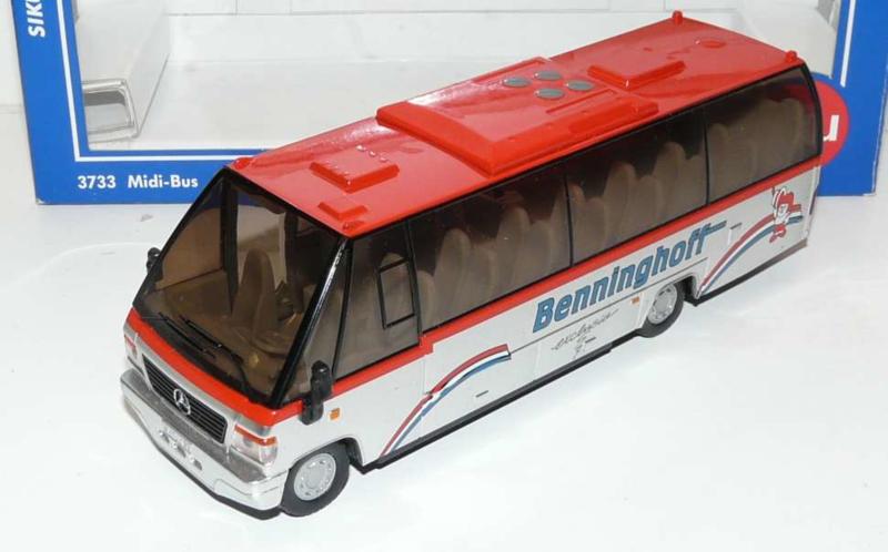 S03733X Stadsbus