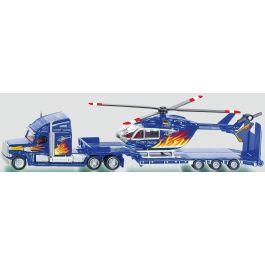 .S01853 Dieplader+Helikopter