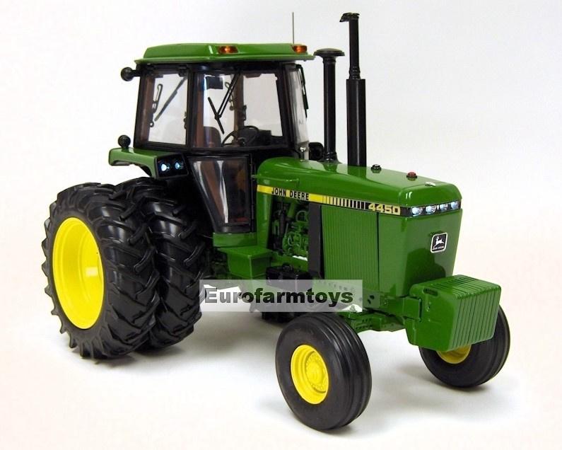 .E45289 JD 4450 Elite #1 2WD
