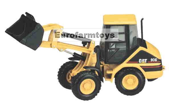 C55125X Caterpillar 906