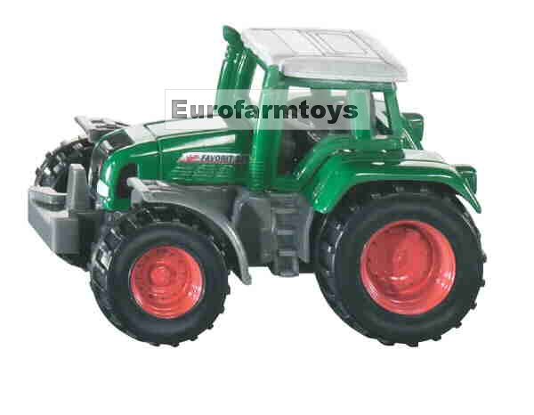 S00858 Fendt Favorit 926 vario