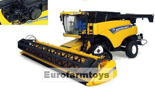 UH4004X New Holland CR9090
