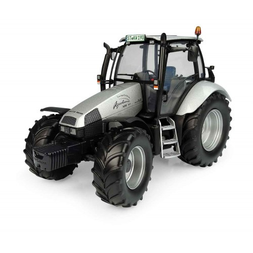 UH5396 Deutz-Farh Agrotron 120 MK3 limited edition zilver