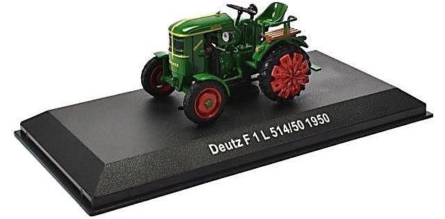 HL23 Deutz F 1 L 514/50 1950