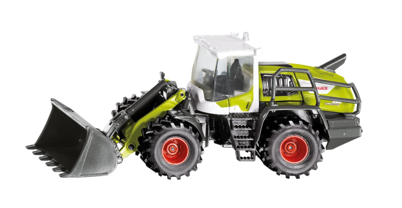 S01999 Claas Torion loader