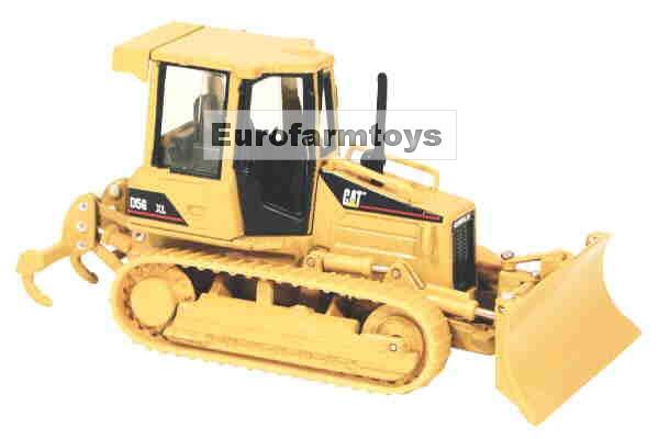 C55131 CAT D5G Bulldozer