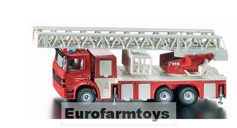 S03433X Brandweerwagen