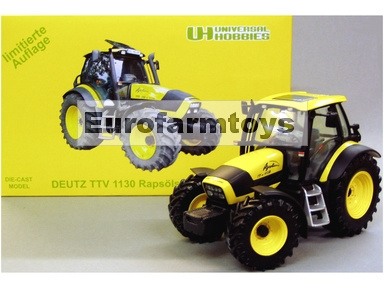 UH2091 Deutz TT1130 geel