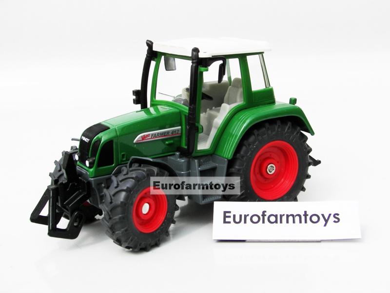 S02968F412X Fendt Farmer 412 Vario