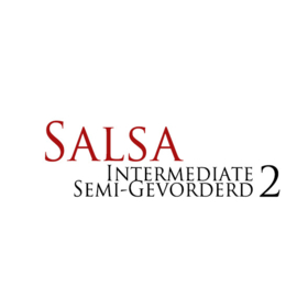 Salsa Intermediate 2