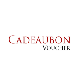 Cadeaubon/Voucher