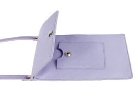 Phone Bag Plus+ Lilac