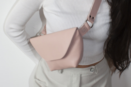Fanny Pack - Blush Pink