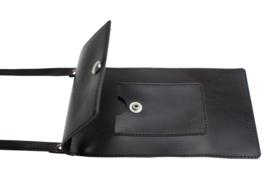 Phone Bag Plus+ Black
