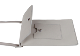 Phone bag Ivory