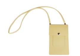 Phone Bag Plus+ Custard