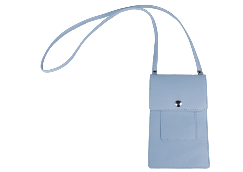 Phone Bag Powder Blue