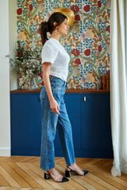 Jeans coupe droite L29108