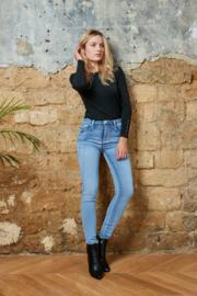 Jeans jogg pants H20710-2