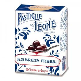 Amarena Pastiglie Leone 30 gram