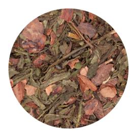 Mint & Choco  groene thee