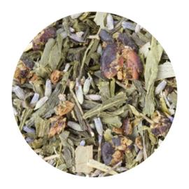 Hammam Lavender  groene thee