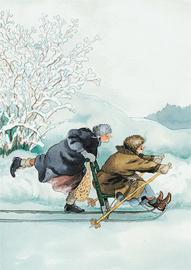 Winter Fun - Inge Löök