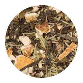 Rosemary & Orange groene thee
