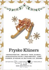 Fryske Klúners