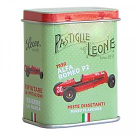 Alfa Romeo mixed flavours -Leone