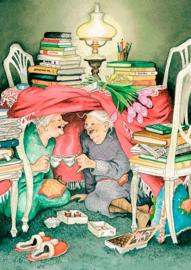 Childhood Teaparty - Inge Löök