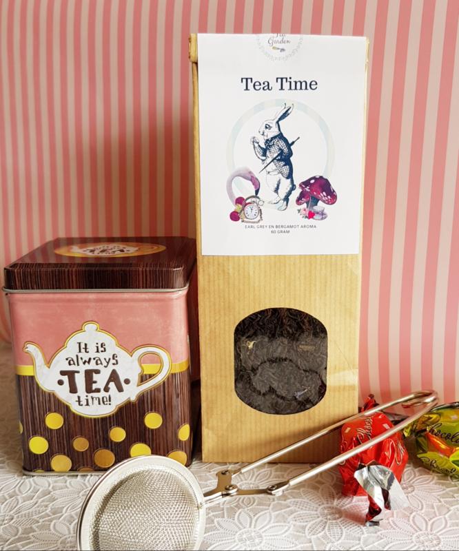 Tea Time giftset