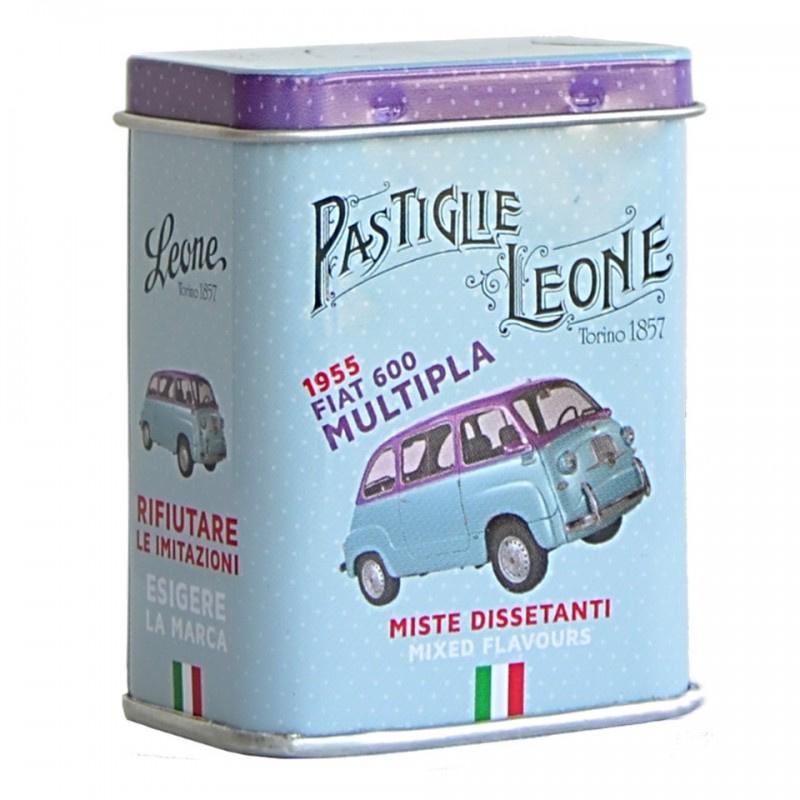 Fiat 600 Multipla- Leone