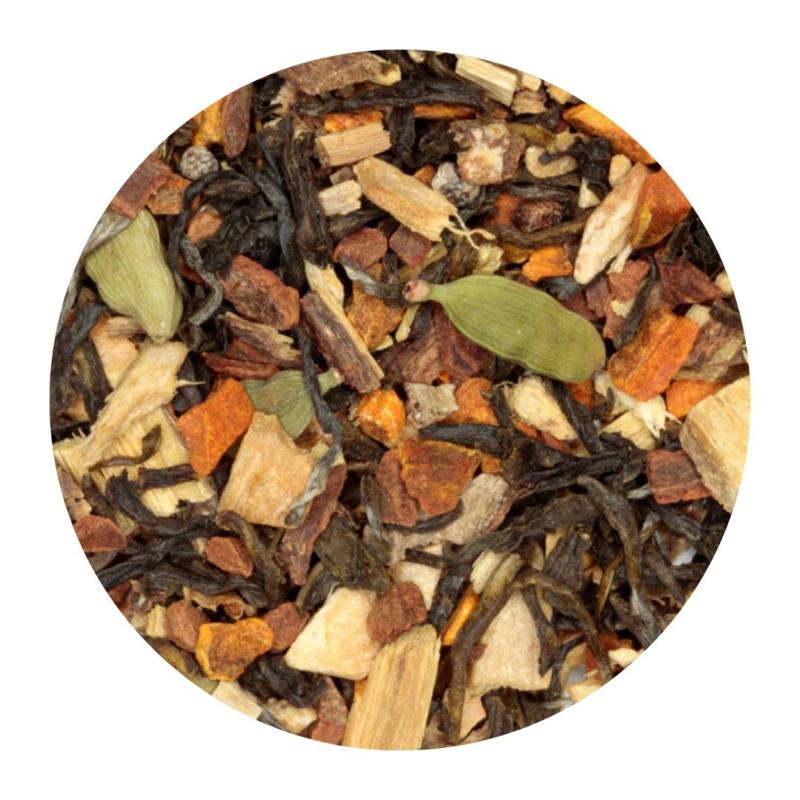 Inner-chi  groene thee
