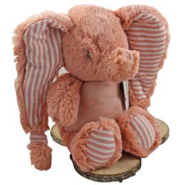 'Elephant Emily' Happy Horse (tuttle)