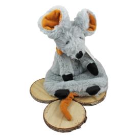 'Mouse Misty tuttle' Happy Horse