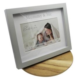 Fotolijstje, 'Mummy & Me' Giftbox
