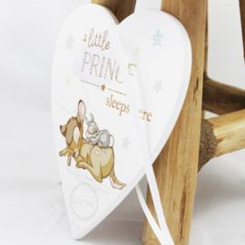 Hanger Bambi 'Magical Beginnings'