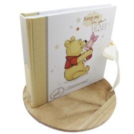 Foto album Pooh 'Magical Beginnings'