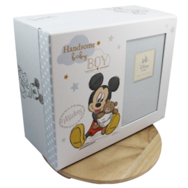 Keepsake Box Mickey Mouse 'Magical Beginnings'