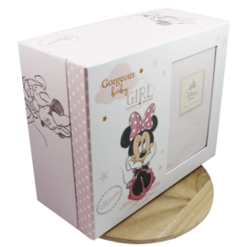 Keepsake Box Minnie Mouse 'Magical Beginnings'