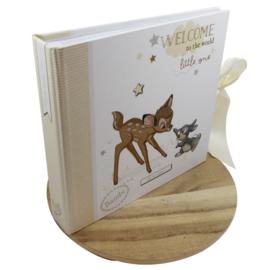 Foto album Bambi 'Magical Beginnings'